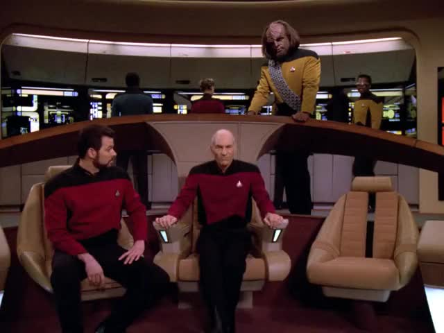 Watch MRW I saw the new CSS for the first time GIF by @s1l3n7assass1n1 on Gfycat. Discover more patrick stewart GIFs on Gfycat