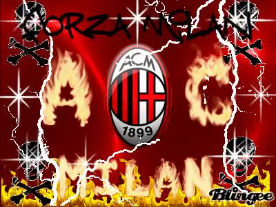Watch and share Forza Milan GIFs on Gfycat