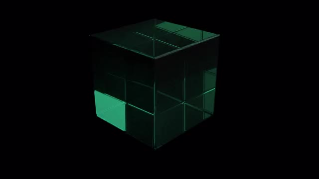 Watch Fractal Cube GIF on Gfycat. Discover more related GIFs on Gfycat