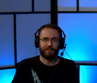 Watch and share Dan Ryckert GIFs and Giant Bomb GIFs by forcen on Gfycat