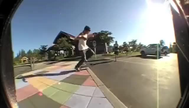 Watch SKATERS SAVE TWO BABIES FROM LOCKED CAR GIF on Gfycat. Discover more related GIFs on Gfycat