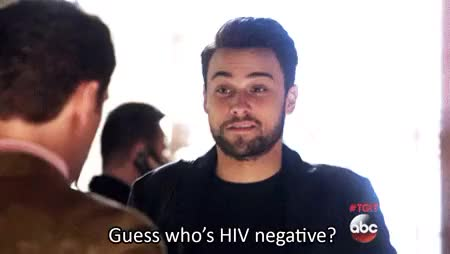 Watch and share Connor Walsh GIFs and Coliver GIFs on Gfycat