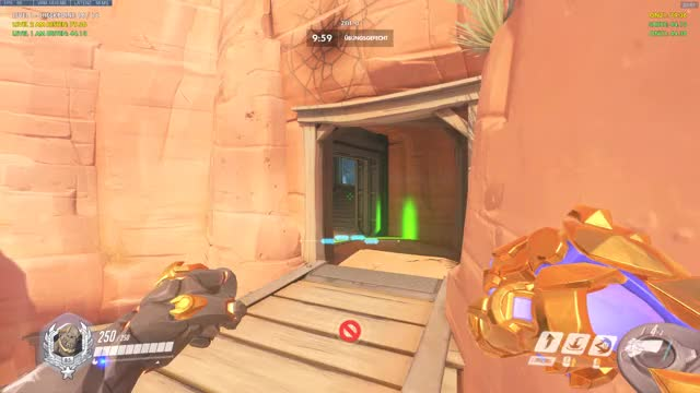 Watch and share Overwatch 2020.05.03 - 20.01.14.11.DVR GIFs by Trump on Gfycat