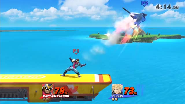 Watch and share Cloudmains GIFs and Smashbros GIFs by cookerlv on Gfycat