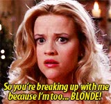Watch Legally Blonde GIF on Gfycat. Discover more reese witherspoon GIFs on Gfycat