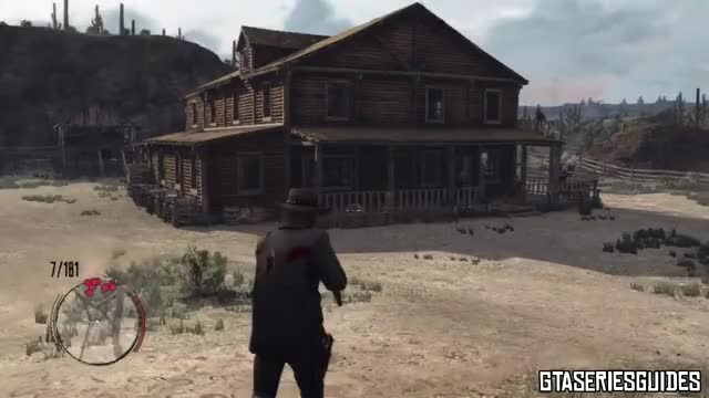 Watch and share Open World Frontier GIFs and Red Dead Redemption GIFs on Gfycat
