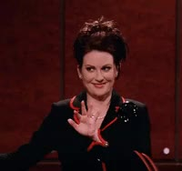 Watch and share Megan Mullally GIFs and Will And Grace GIFs by Reactions on Gfycat