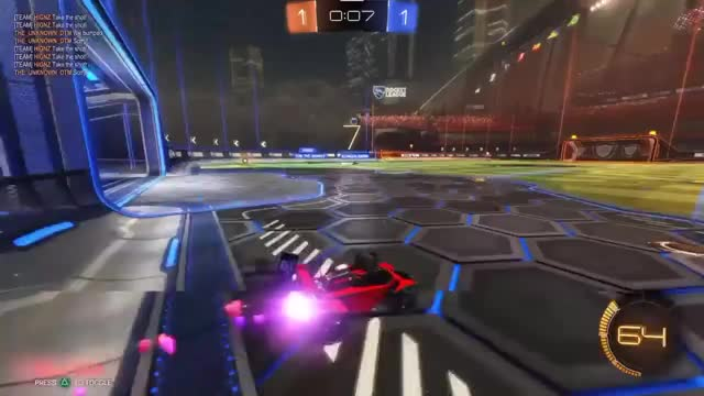 Watch SHAREfactory GIF on Gfycat. Discover more ps4share, rocketleague, sony interactive entertainment GIFs on Gfycat