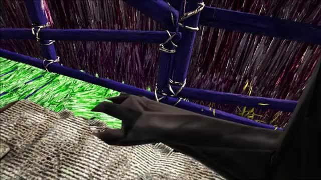 Ark Survival Graphics Lag Plus Nvidia GIF by Pharaun Mizzrym