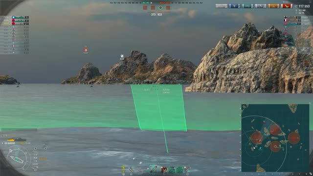 Watch World of Warships 2018.09.08 - 15.03.30.10.DVR GIF by @mrtoaster10 on Gfycat. Discover more worldofwarships GIFs on Gfycat