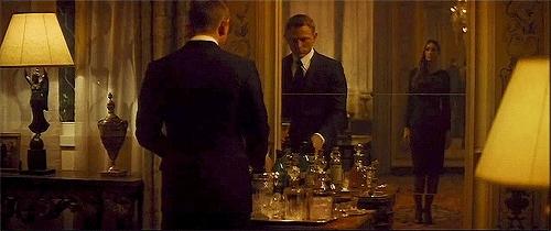 007, Ben Whishaw, Monica Bellucci, daniel craig, james bond, lea seydoux, my stuff, spectre, pretty pics GIFs
