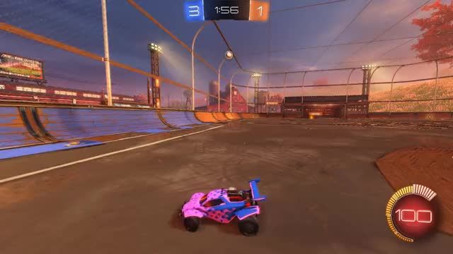 Watch Goal 5: Prada! GIF by Gif Your Game (@gifyourgame) on Gfycat. Discover more Gif Your Game, GifYourGame, Goal, Prada!, Rocket League, RocketLeague GIFs on Gfycat