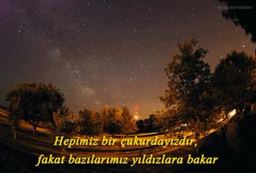 Watch and share Yıldız Kayması GIFs and Oscar Wilde GIFs on Gfycat
