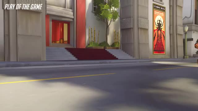 Watch and share How To Win Using Junkrat GIFs by a1pha0mega on Gfycat
