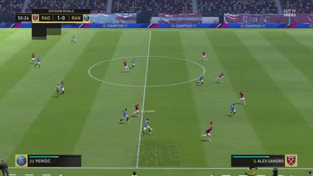 Watch Fifa19 GIF by Xbox DVR (@xboxdvr) on Gfycat. Discover more FIFA19, WHU x DENNIS, xbox, xbox dvr, xbox one GIFs on Gfycat