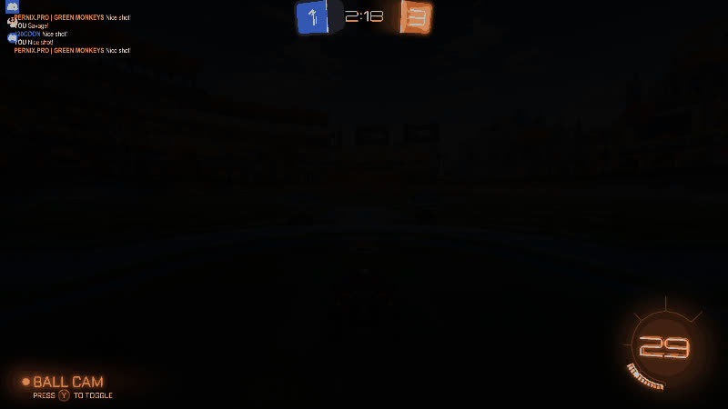 Rocket League, One for Coon GIFs