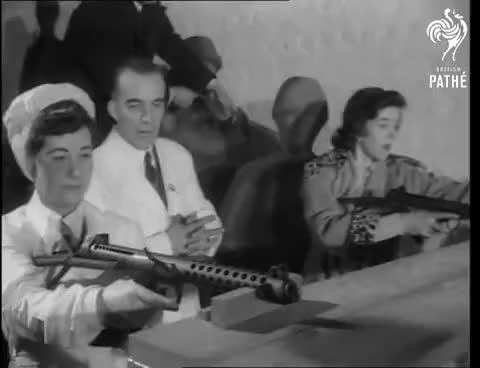 Watch New Sterling Gun (1955) GIF on Gfycat. Discover more related GIFs on Gfycat
