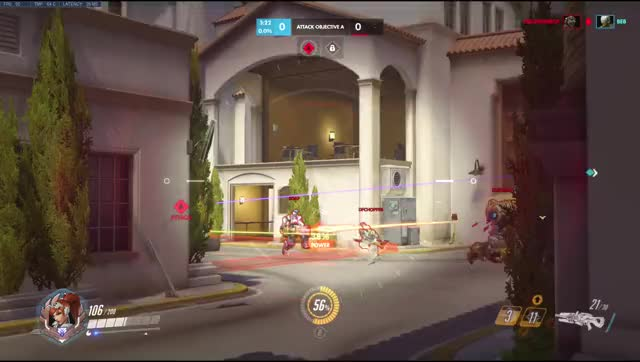 Watch hollywood 2k GIF on Gfycat. Discover more overwatch GIFs on Gfycat