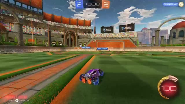 Watch and share RocketLeague-Bloopers-2 GIFs on Gfycat