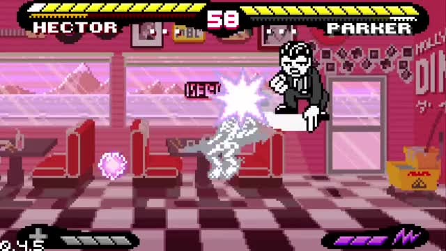 Watch and share Pocket Rumble GIFs and Multiplayer GIFs on Gfycat