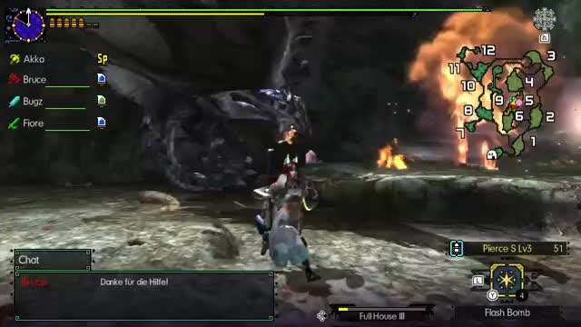 Watch Alex - #MHGU #MHGenU #monsterhunter #NintendoSwitch GIF on Gfycat. Discover more Alex, battlefield one GIFs on Gfycat