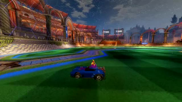 Watch and share Rocket League GIFs by tobyy1337 on Gfycat