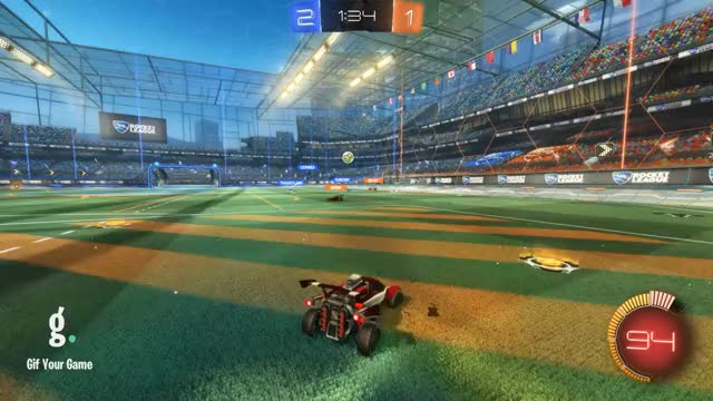 Watch Summa Clip 10 GIF by Gif Your Game (@gifyourgame) on Gfycat. Discover more Gif Your Game, GifYourGame, Rocket League, RocketLeague, Summa GIFs on Gfycat