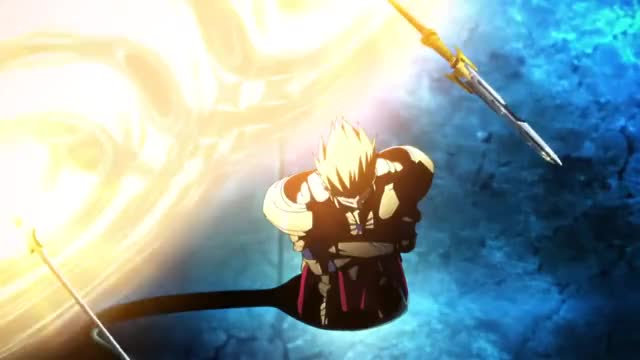 Watch and share CHARGED SWORD GIFs by Yukitsu on Gfycat