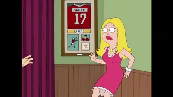Watch Cougar-Chainsaw GIF on Gfycat. Discover more americandad GIFs on Gfycat