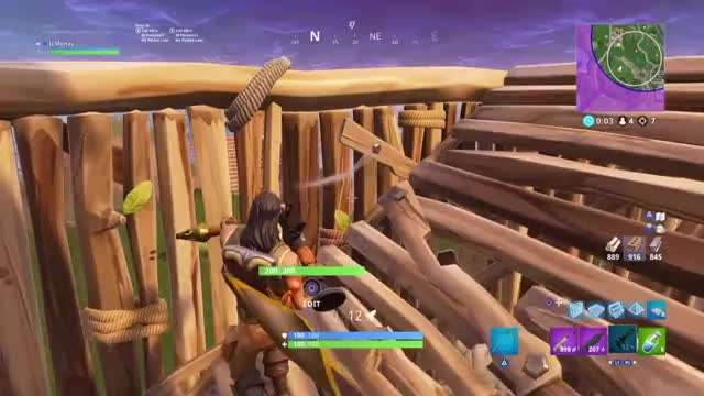 Watch You've been ejected (Fortnite Highlight) GIF by Joshua Cash (@jcmoany) on Gfycat. Discover more PS4share, FortNiteBR, Fortnite, JCMonay, PlayStation 4, SHAREfactory™, Sony Interactive Entertainment, {5859dfec-026f-46ba-bea0-02bf43aa1a6f} GIFs on Gfycat