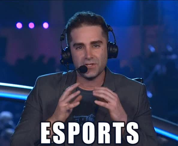 Watch and share #esports GIFs by paramourne on Gfycat