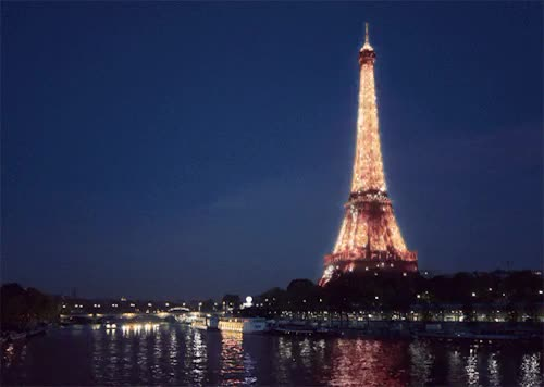 Watch and share Tour Eiffel GIFs and Paris GIFs on Gfycat