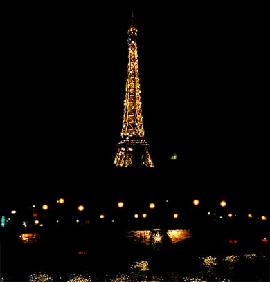 Watch and share Twinkling Eiffel Tower GIFs on Gfycat