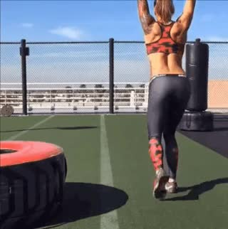 Watch and share Fitness Gifs 4 U GIFs on Gfycat