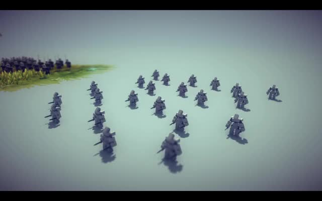 Watch and share Besiege 2019 02 14 1 46 20 GIFs on Gfycat