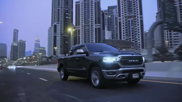 Watch 2019 RAM Trucks Euro Commercial GIF on Gfycat. Discover more AGT Europe, Autos & Vehicles, dodge ram, ram, ram trucks GIFs on Gfycat