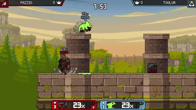 Watch and share Rivals Of Aether GIFs and Orcane GIFs by Toolur on Gfycat