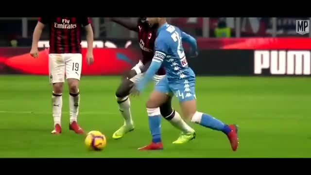 Watch and share Crazy Football Skills & Goals - January 2019 GIFs by The Livery of GIFs on Gfycat