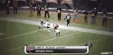 Watch this trending GIF on Gfycat. Discover more Alshon Jeffery, Andre Holmes, Bears, California, Chicago, Chicago Bears, Cowboys, Dallas, Dallas Cowboys, Dez Bryant, Foxborough, Green Bay, Green Bay Packers, Illinois, Jordy Nelson, Michael Hoomanawanui, NFL, New England, New England Patriots, Oakland, Oakland Raiders, Packers, Patriots, Raiders, Texas, Wisconsin GIFs on Gfycat