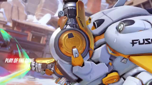 Watch and share Overwatch GIFs and Purplesky GIFs by PurpleSky on Gfycat