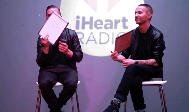 Watch and share Galantis GIFs on Gfycat