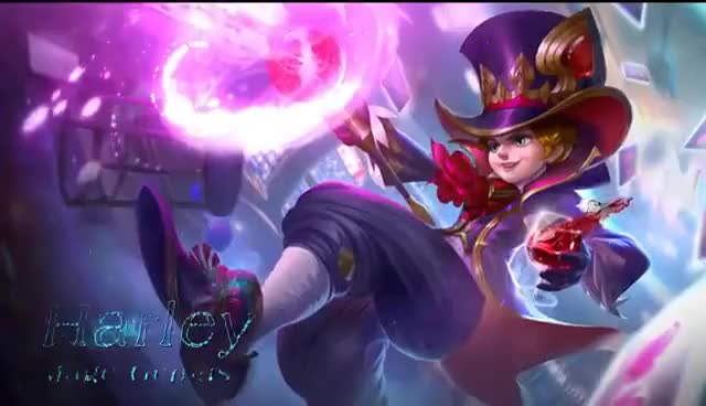 Best Mobile Legends Bang Bang Gifs Find The Top Gif On Gfycat