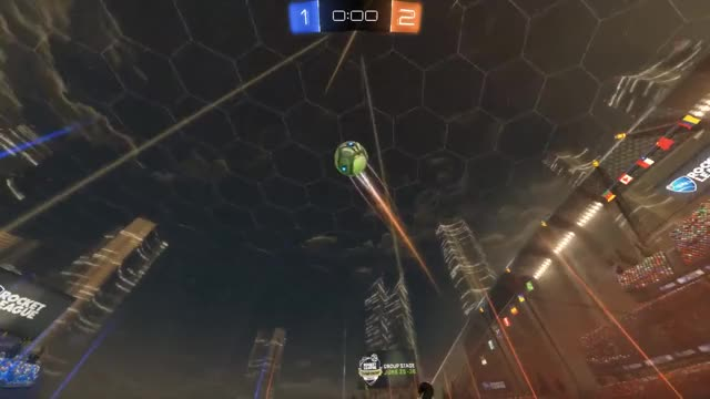Watch Lucky Bounce insane 0 second goal on Fakeout Nation in ESL Semi-Finals GIF on Gfycat. Discover more Rocket League, raptr, rocketleague GIFs on Gfycat
