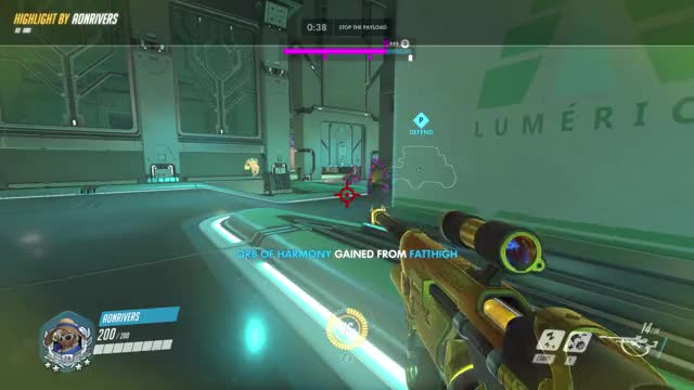 Watch and share Sleep Dart GIFs and Ana Amari GIFs by AonRivers on Gfycat