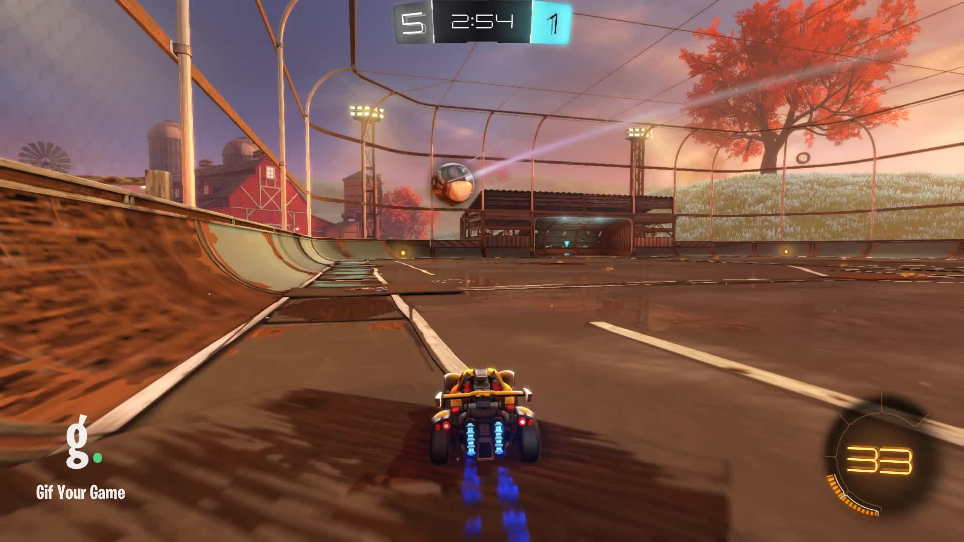 Assist, Gif Your Game, GifYourGame, Rocket League, RocketLeague, datboi, Assist 5: datboi GIFs