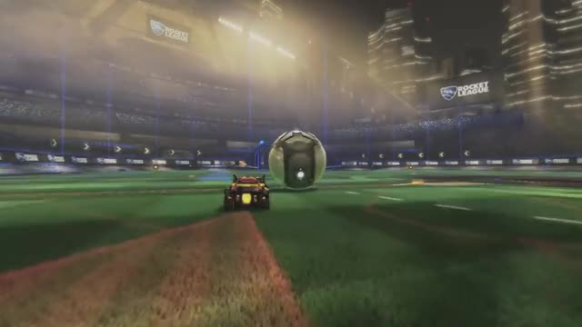Watch and share Rocket League GIFs and Jhzer GIFs on Gfycat