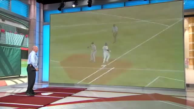 Watch and share Infielders GIFs and Baseball GIFs on Gfycat