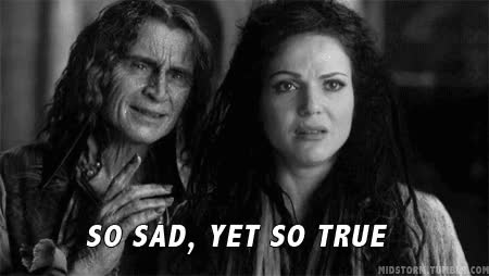 Watch and share Robert Carlyle GIFs and Lana Parrilla GIFs on Gfycat