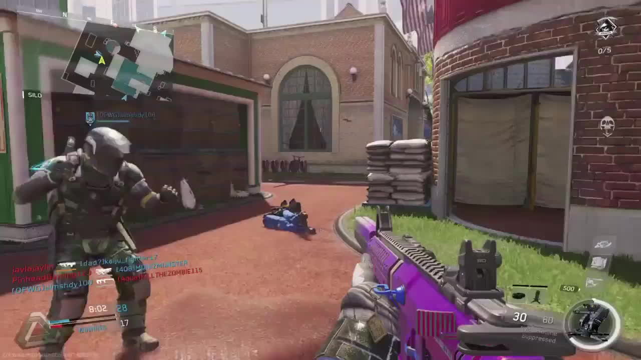 Infinitewarfare, Used up all my luck this morning GIFs