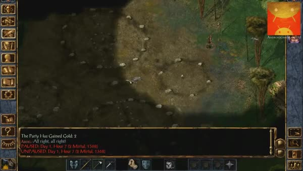 Watch and share Baldurs Gate GIFs by jason5ten on Gfycat